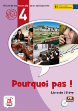 Pourquoi Pas 4 (Set of 2 books)