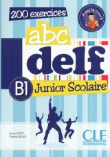 abc Delf Junior B1 Workbook