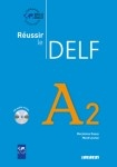 Delf Adultes A2 Workbook