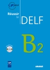 Delf Adultes B2 Workbook