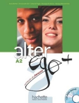 Alter Ego + 2 (Set of 2 books)
