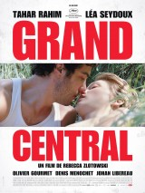 "VIFF: SCREENING OF ""GRAND CENTRAL"""