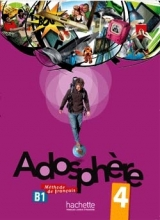 Adosphere 4 (Set of 2 books)