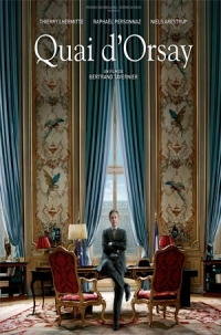 "MOVIE-CLUB ""QUAI D'ORSAY"" - Click to enlarge picture."