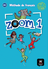Zoom 1 (Set of 2 books)