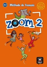 Zoom 2 (Set of 2 books)