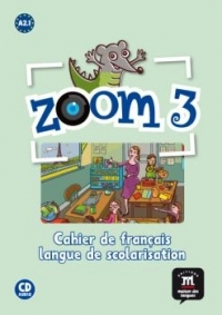 Zoom 3 Immersion (Set of 2 books) - Click to enlarge picture.