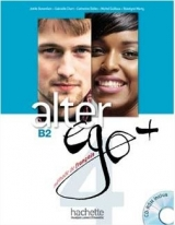 Alter Ego + 4 (Set of 2 books)