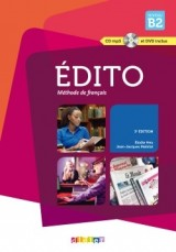 Edito B2 (set of 2 books)