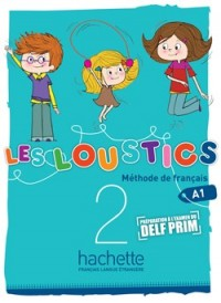 Loustics 2 (Set of 2 books) - Click to enlarge picture.