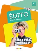 Edito C1 (Set of 2 books)