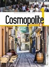 Cosmopolite 1 (Set of 2 books)