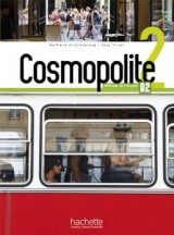 Cosmopolite 2 (Set of 2 books)