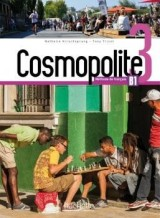 Cosmopolite 3 (Set of 2 books)