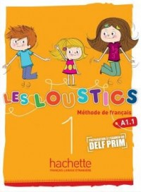Loustics 1 (Set of 2 books) - Click to enlarge picture.