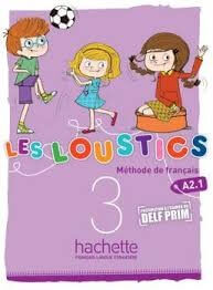 Loustics 3 (Set of 2 books) - Click to enlarge picture.