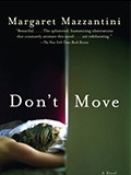 "EUROPEAN BOOKCLUB: ""DON'T MOVE"""