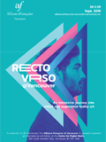 Recto VRso @Vancouver September 28th