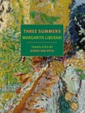 EU BOOK CLUB | GREECE | THREE SUMMERS