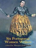 EU BOOK CLUB | PORTUGAL | TAKE SIX
