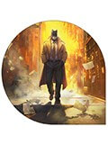 MACHINES A BULLES | BLACKSAD
